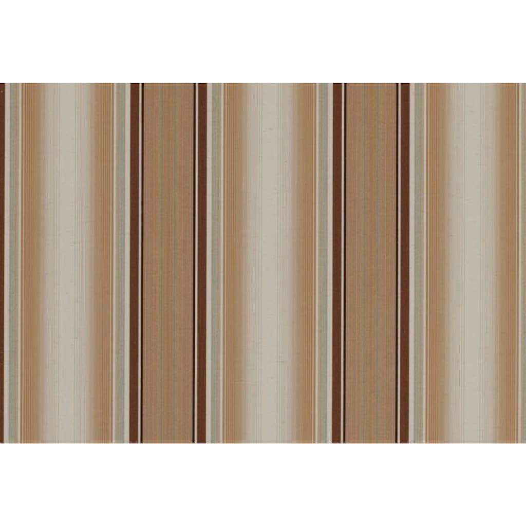 Wismar Gelenkarmmarkise, B: 300 cm, in versch. Ausfällen und Dessins