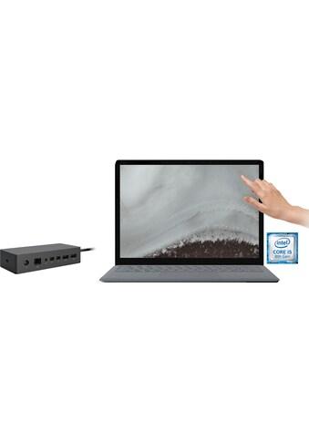 Microsoft Surface Laptop 2 Notebook (34,29 cm / 13,5 Zoll, Intel,Core i5, 128 GB SSD) kaufen
