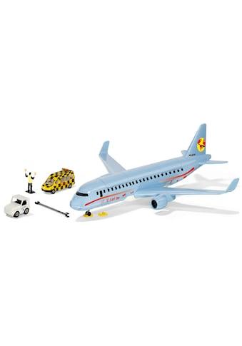 """Siku Spielzeug - Flugzeug """"SIKU World, Verkehrsflugzeug"""" kaufen"""