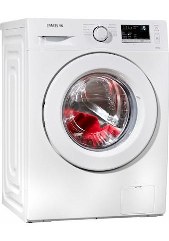 Samsung Waschmaschine WW3000 WW80J3470KW/EG kaufen