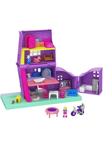 Mattel® Puppenhaus »Polly Pocket Pollys Haus« kaufen