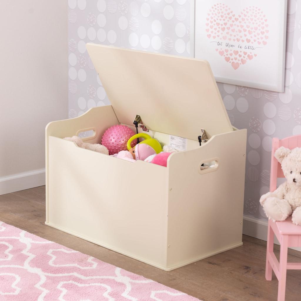 KidKraft® Truhe »Austin«, Für Spielzeug