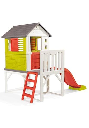 Smoby Spielhaus Stelzenhaus kaufen