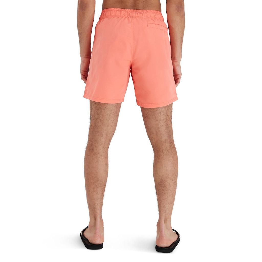 Blend Shorts »Blend Herren Badehose 20710286«, kurze Badehose