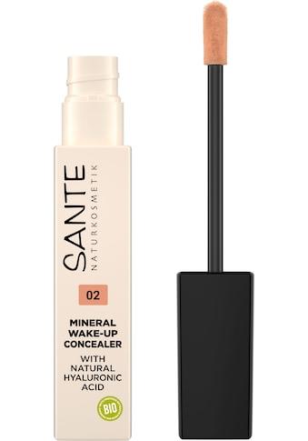 SANTE Concealer »Sante Mineral Wake up Concealer« kaufen