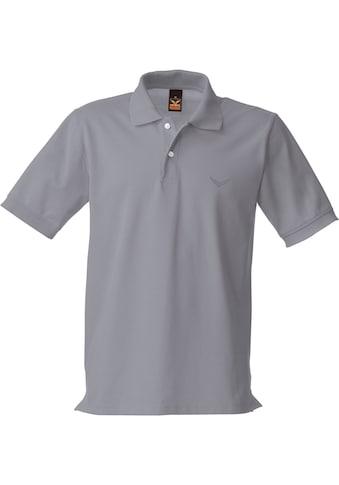 TRIGEMA Polo - Shirt DELUXE Piqué kaufen