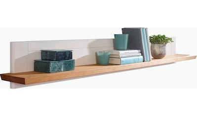 Premium collection by Home affaire Wandboard »Marissa«, aus Massivholz kaufen