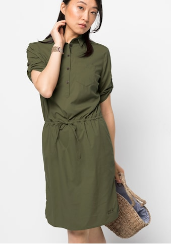 Jack Wolfskin Hemdblusenkleid »DESERT PARK DRESS« kaufen