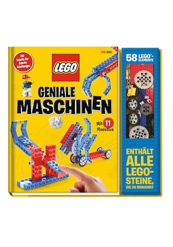 Buch LEGO® Geniale Maschinen: Mit 11 Modellen / DIVERSE kaufen