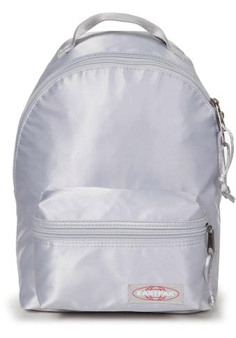 Eastpak Cityrucksack »ORBIT W satin silver« kaufen