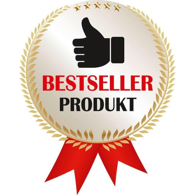 Federkopfpolster, Häussling, »Kristall Edition«
