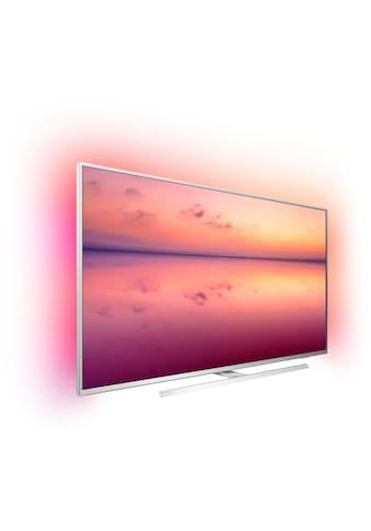 Philips 55PUS6804 LED - Fernseher (139 cm / (55 Zoll), 4K Ultra HD, Smart - TV kaufen