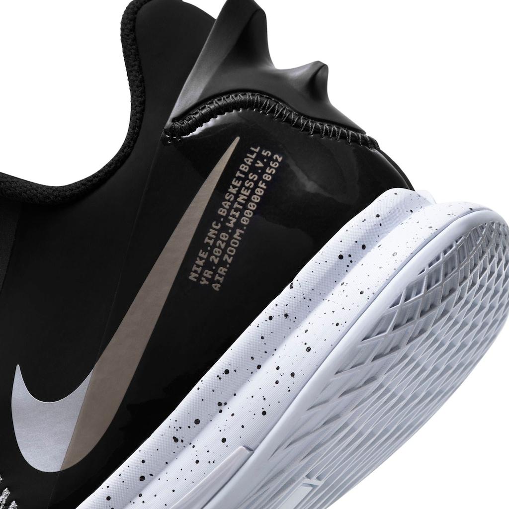 Nike Basketballschuh »Lebron Witness 5«