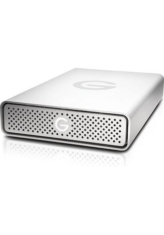G-Technology G-DRIVE USB G1 kaufen