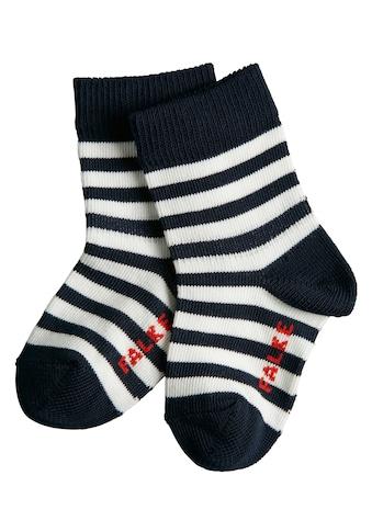 FALKE Socken Stripe (1 Paar) kaufen