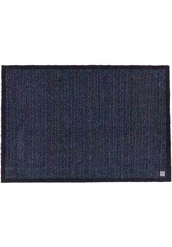 Fußmatte, »Gentle«, Barbara Becker, rechteckig, Höhe 10 mm, maschinell getuftet kaufen