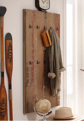 Home affaire Garderobenpaneel »Santo« kaufen