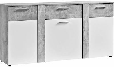 Procontour Kommode »Trenti«, Breite 155 cm kaufen
