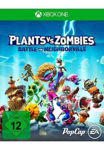 Plants vs. Zombies – Battle for Neighborville Xbox One kaufen