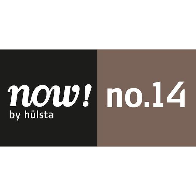 now! by hülsta Bettanlage »now! no. 14«