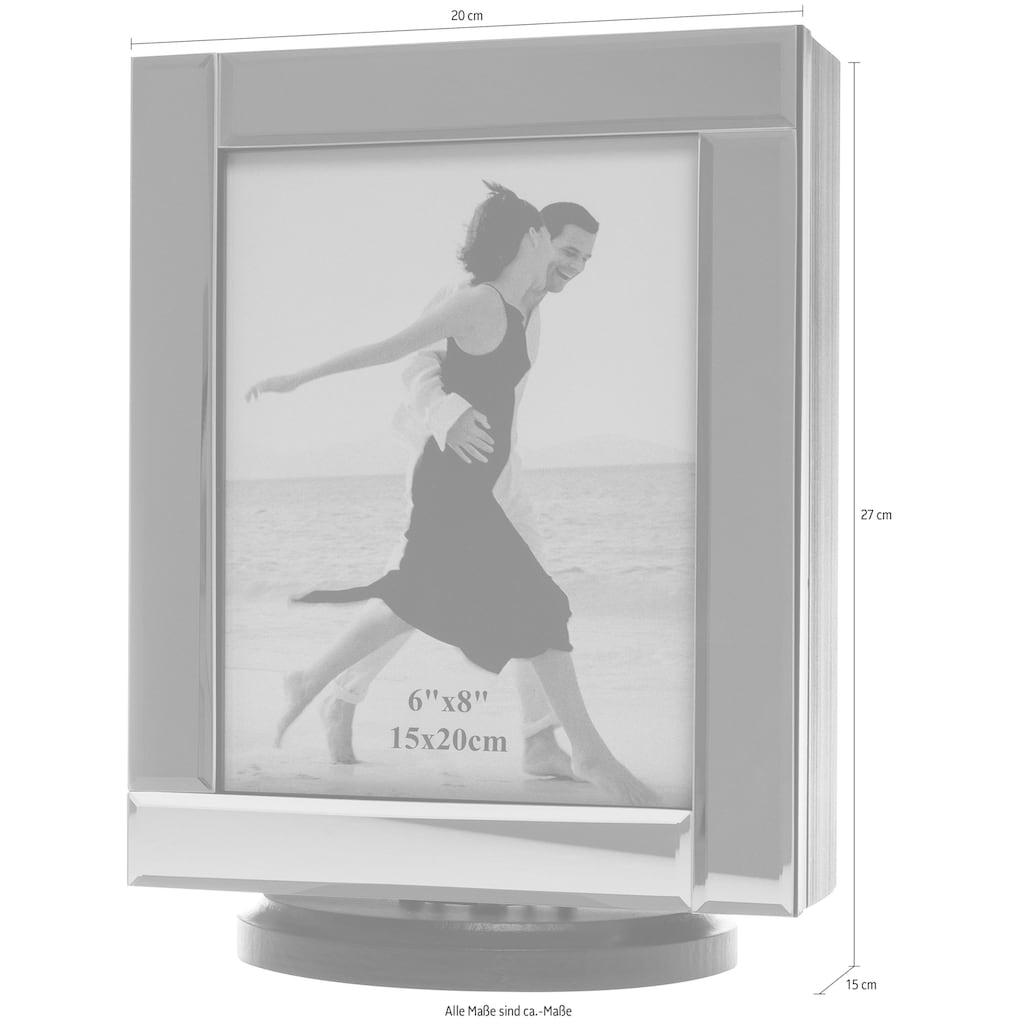 Myflair Möbel & Accessoires Schmuckkasten »Marlo«, mit Spiegeltür