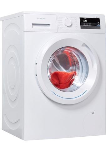 SIEMENS Waschmaschine iQ300 WM14N060 kaufen