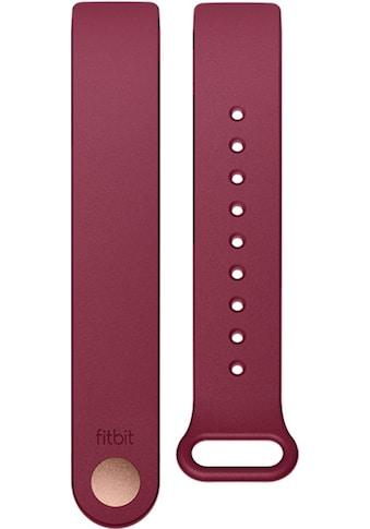 fitbit Ersatz - /Wechselarmband »Inspire Classic Accessory Band Large« kaufen