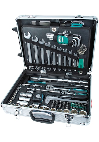 BRUEDER MANNESMANN WERKZEUGE Werkzeugkoffer »(159 - tlg.)« kaufen