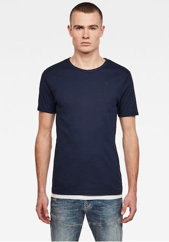 G-Star RAW T-Shirt kaufen