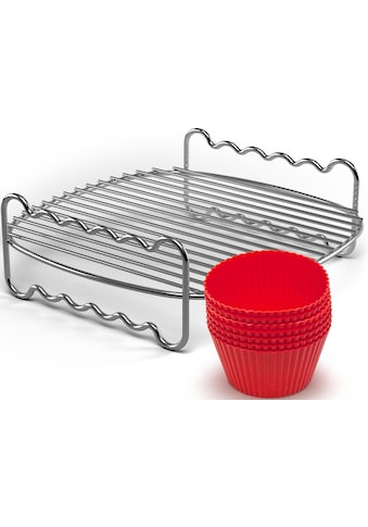 Philips Grillrost »+ Muffincups, HD9904/01 Party - Kit« kaufen