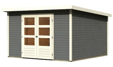 KONIFERA Gartenhaus »Chiemsee 6« kaufen
