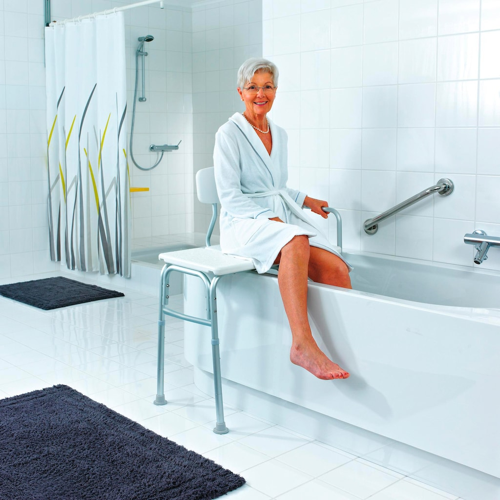 Ridder Badewannensitz »Comfort«, zum einfachen Einstieg in die Wanne