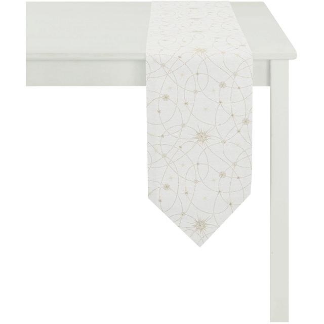 Tischband, »3009 Christmas Elegance«, APELT (1-tlg.)