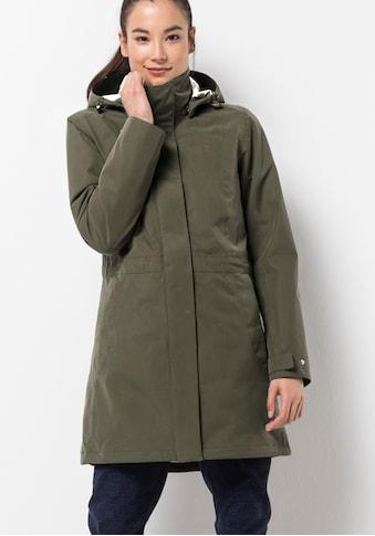 Jack Wolfskin Wintermantel »OTTAWA COAT« kaufen
