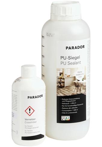PARADOR Bodenpflege »PU - Siegel extramatt«, für Vinylböden, 900 ml kaufen