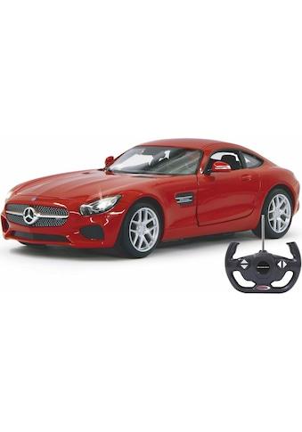 """Jamara RC - Auto """"Mercedes AMG GT, rot"""" kaufen"""