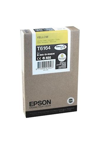 Epson Tintenpatrone Nr. T6164 kaufen