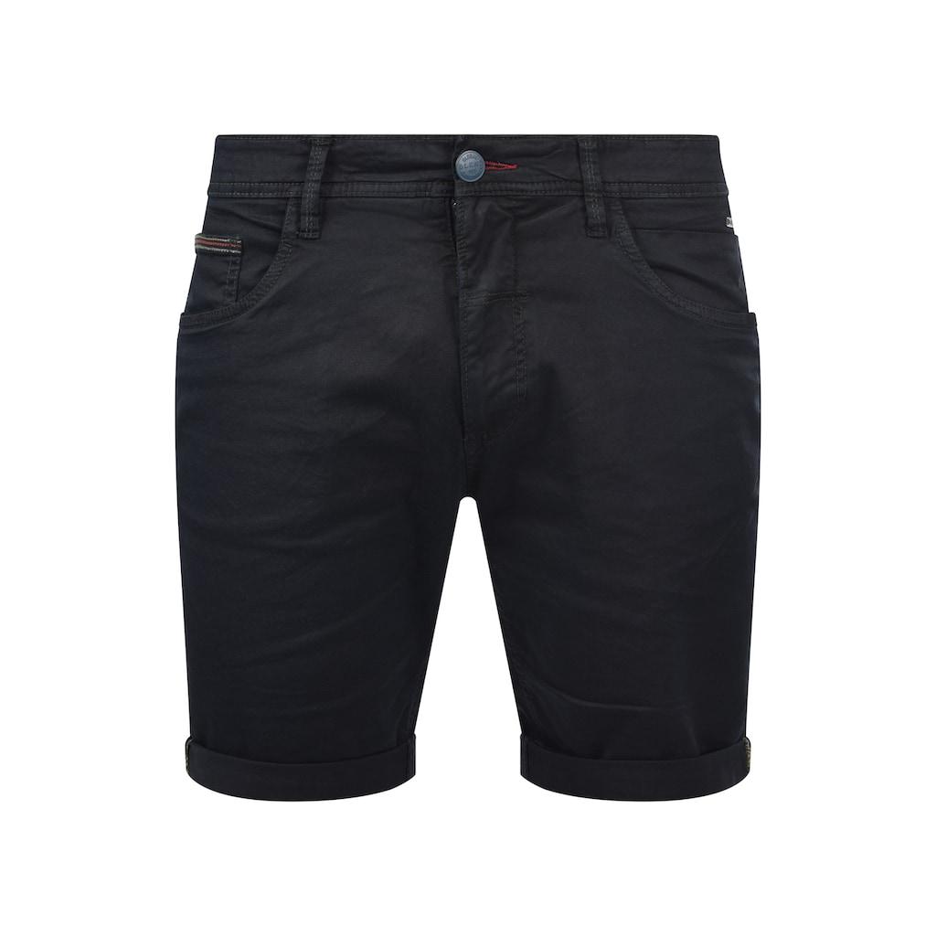 Blend Jeansshorts »20709741«, kurze Jeanshose