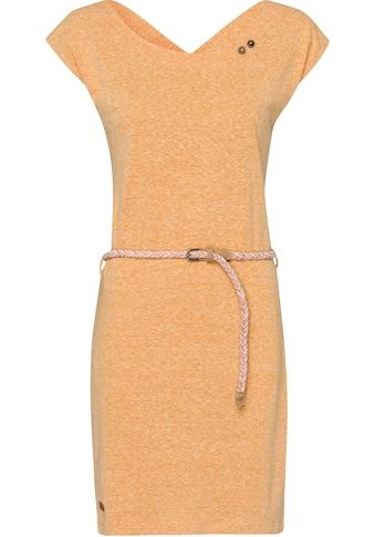 Ragwear Jerseykleid »TAG C ORGANIC O«, im dezenten Ringel-Streifen-Design kaufen