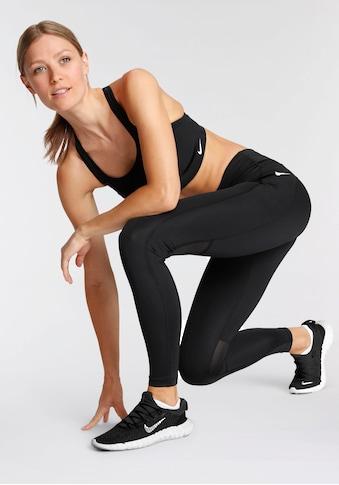 Nike Sport-BH »DRI-FIT ALPHA WOMENS HIGH-SUPPORT« kaufen
