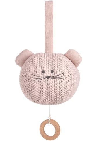 LÄSSIG Spieluhr »Little Chums, Mouse« kaufen