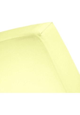 damai Spannbettlaken »Renforcé«, für Topper kaufen