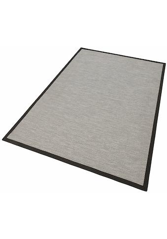 Teppich, »Naturino Color«, Dekowe, rechteckig, Höhe 7 mm, maschinell gewebt kaufen