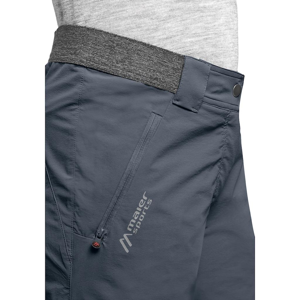 Maier Sports Funktionshose »Norit 2.0 W«, Technische Outdoorhose aus leichtem Funktionsmaterial