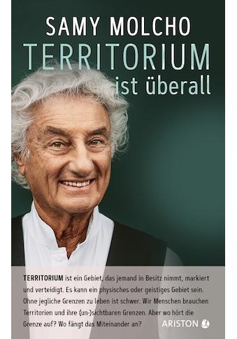 Buch »Territorium ist überall / Samy Molcho« kaufen