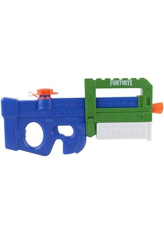 "Hasbro Wasserpistole ""Wasserblaster, Nerf Super Soaker Fortnite Compact SMG"" kaufen"