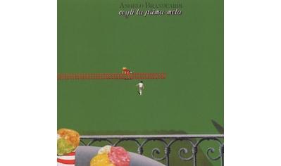 Musik-CD »Cogli La Prima Mela / Branduardi,Angelo« kaufen