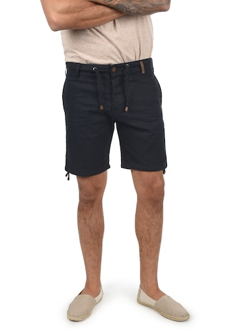 Indicode Leinenhose »Moses«, kurze Hose aus Leinenqualität kaufen