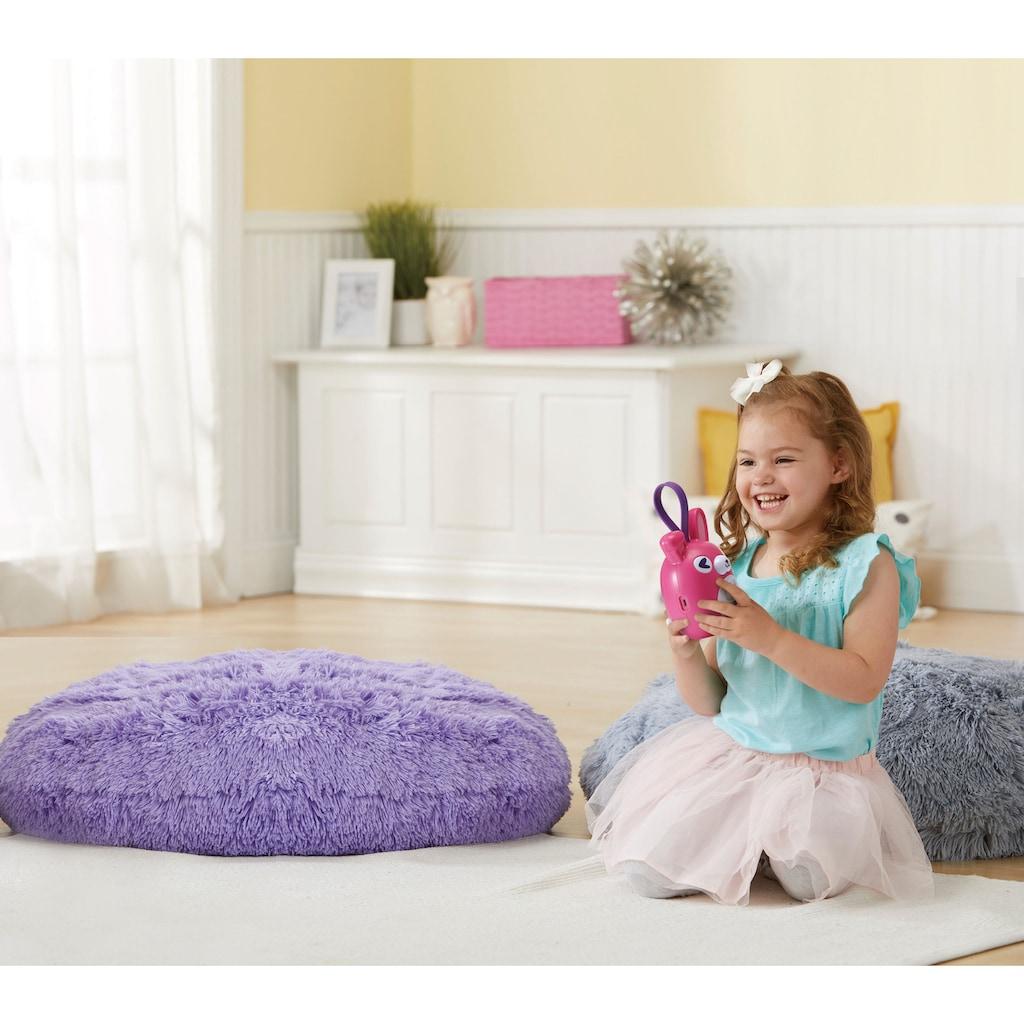 Vtech® Lernspielzeug »V-Story Pocket, pink«, mit Aufnahmefunktion und kostenlosen Downloads