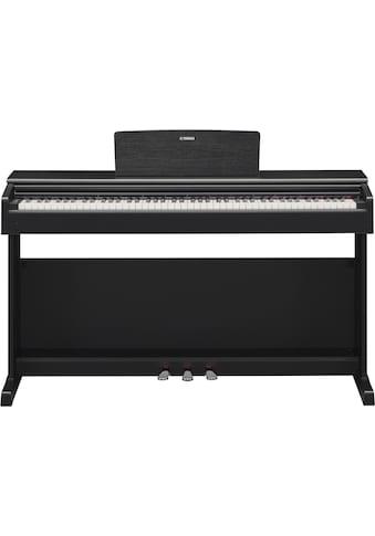 "Yamaha Digitalpiano ""YDP144B"" kaufen"